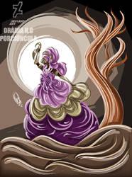 Nana by Oradine