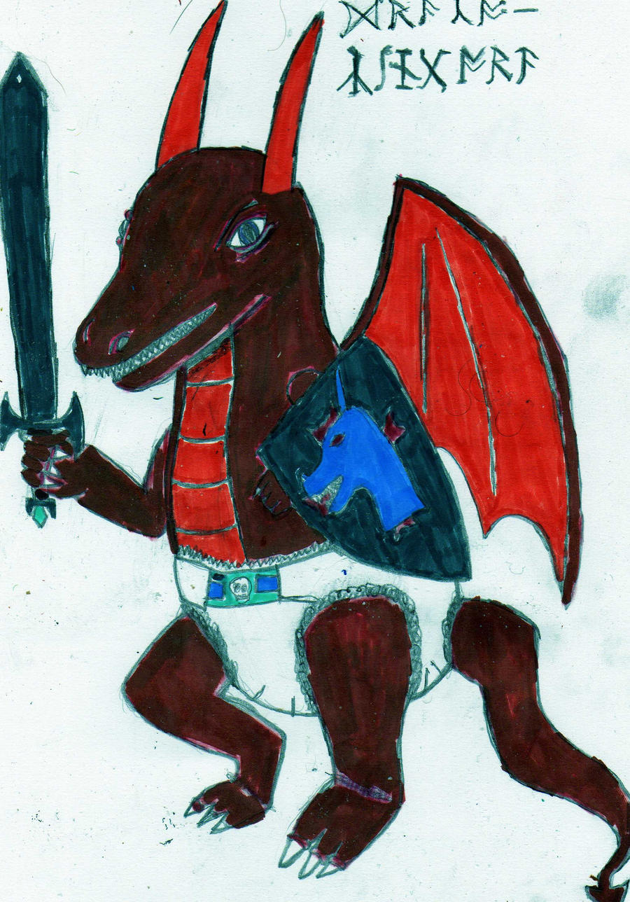 The-Celestial-Dragon's Profile Picture