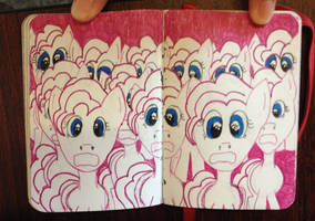 #30 Pinkie by LucyQ602