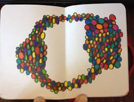 #35 Stone Circle by LucyQ602