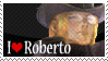 Roberto stamp by KatCygnus