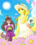 Sunny Spring Respite