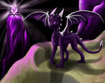 Ender Dragon (redraw)
