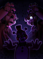 Our toy Freddy by Nataly77