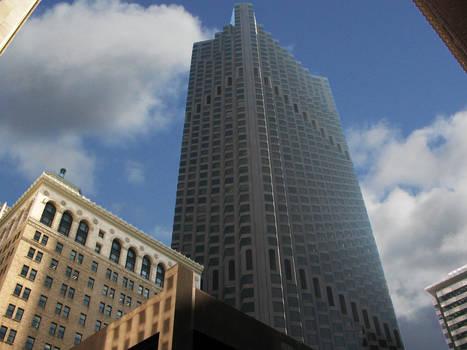 S.F. Bank of America