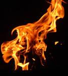 flames 32