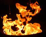 flames 34