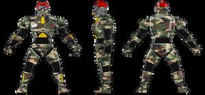 RVL Robot Character Sheet