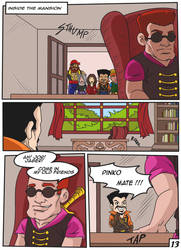 Page 13 by TehScottman