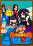 Random Heroes Issue #1