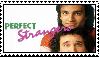Perfect Strangers Stamp