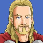 Avengers Thor Avatar