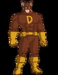 Dingoman