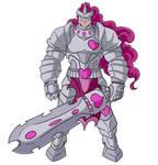 Unicornus - Unicorn Knight