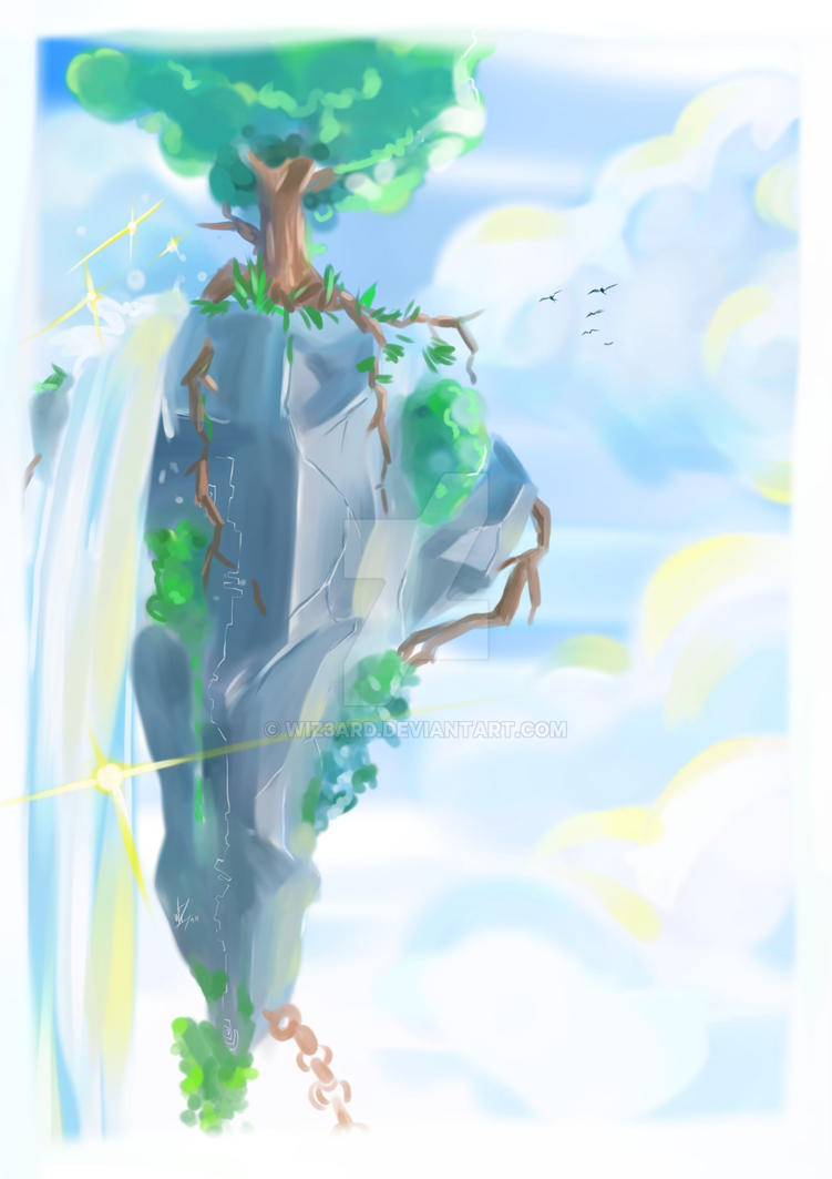 watu.neng.langit by wiz3ard