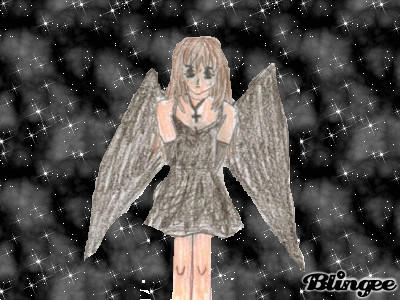 Angel of Darkness BLINGEED