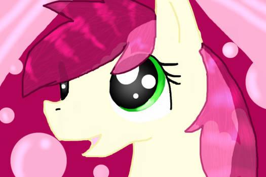 My Little Pony: Roseluck