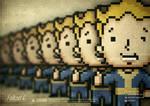 Fallout - Pip Boy