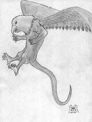 Gryphon attacks