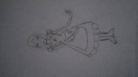 alice madness return scetch by Neon-Hitch