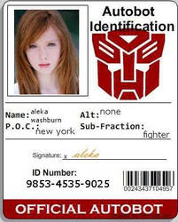 fire fox  ID by Neon-Hitch