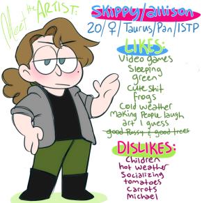 skippyrip's Profile Picture