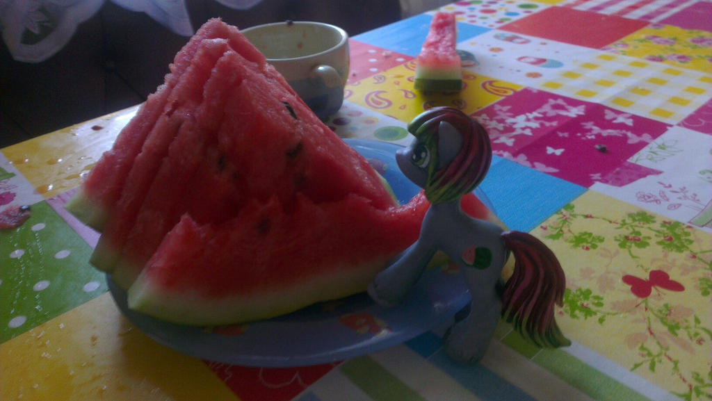 C for cannibalism by Melon-Drop