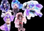 Commision | Snowli-chan