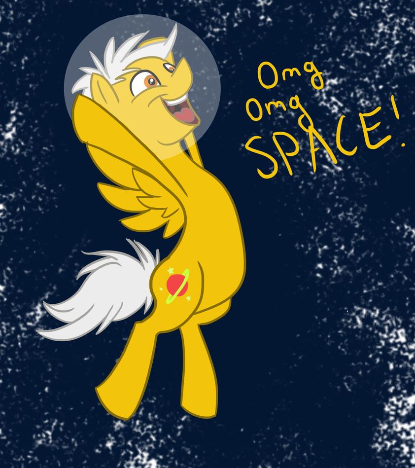 Le Métroïde Prime Space_pony_by_saucydragun-d3j78pm