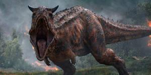 Carnotaurus Adventure-Verse Dinosaur Profile.