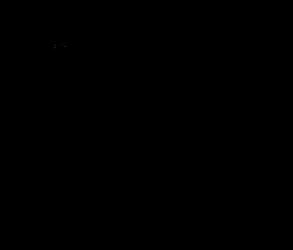 F2U Anthro Lineart by possxm