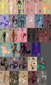 31 Adopts $5  open 19/31