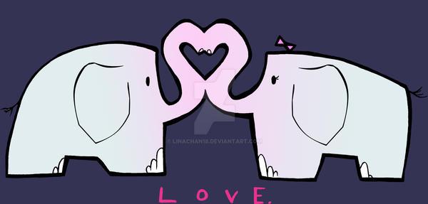Love by Linachan18