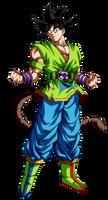 Goku Render 3 (Alt.2)