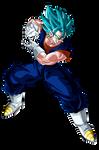 Vegetto SSJ Blue | 3
