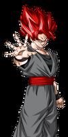 Evil Goku | 2 (Crazyjehuty Palette)