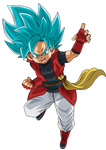 Beat Ultra Instinct Omen   1 (SS Blue Palette)
