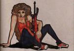 Girl Gunner
