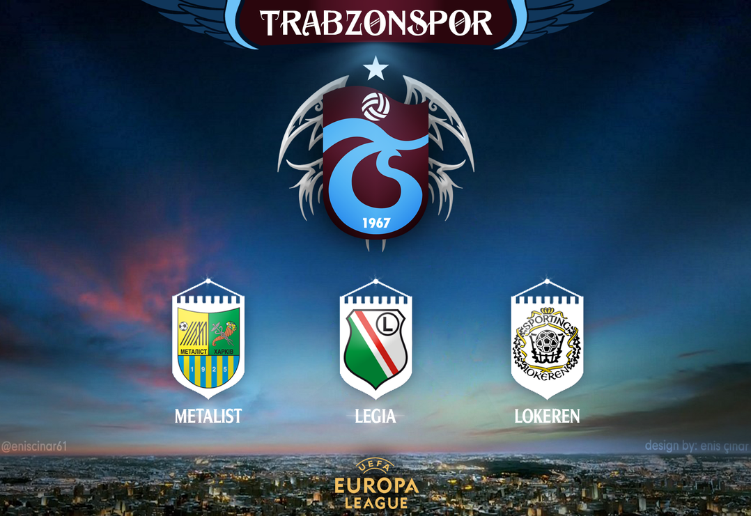 Trabzonspor By Ganzilis On