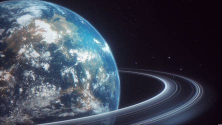 Exo Planet X