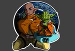 32.   EVE (Jedi) by sashaAZNone