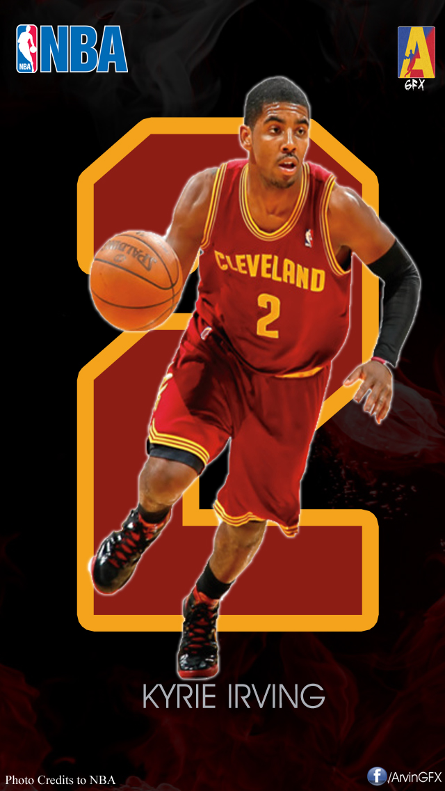 kyrie 1 wallpaper iphone 6
