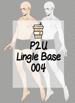 [ P2U ] Lingle Base 004