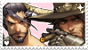Mchanzo Stamp by Snorsey