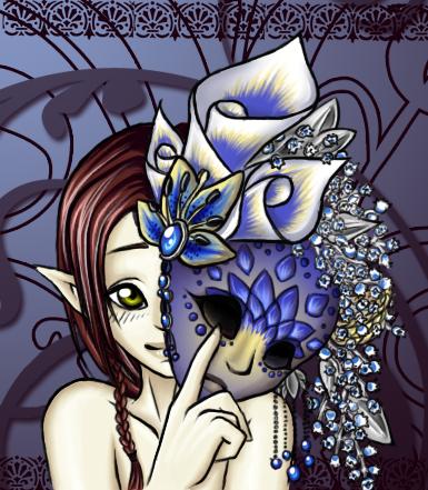 SapphireLily's Profile Picture