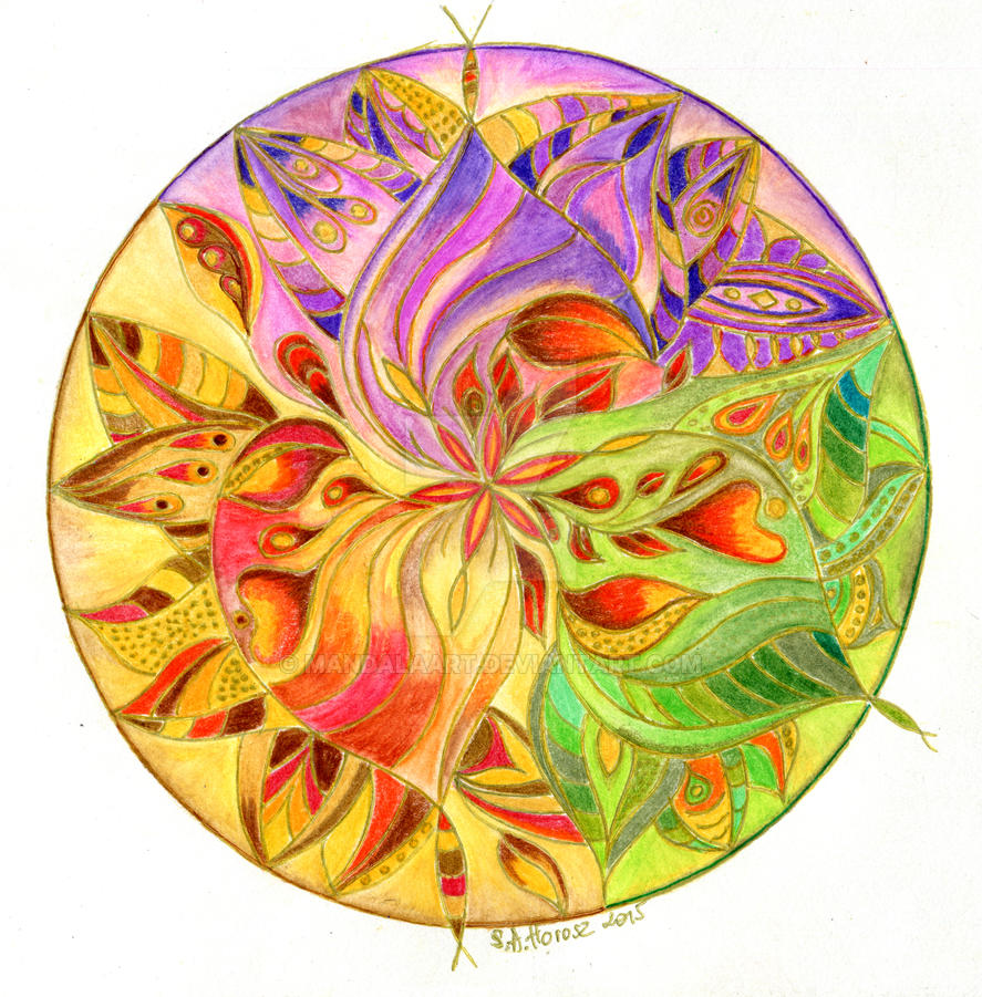 mandala help When we use the self-esteem heart mandala we see the mandala in a different way we look for ways to show self-love to our being this will help increase our self-esteem.