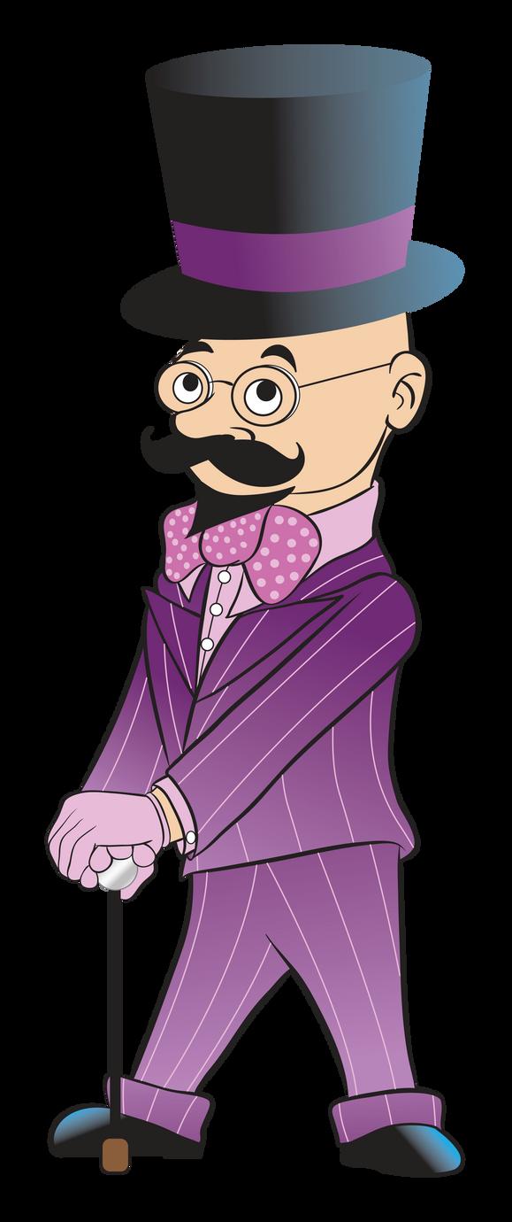 Ugene Character Design by albundyland