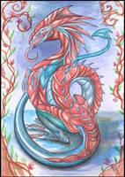 W-Dragon by Dimenran