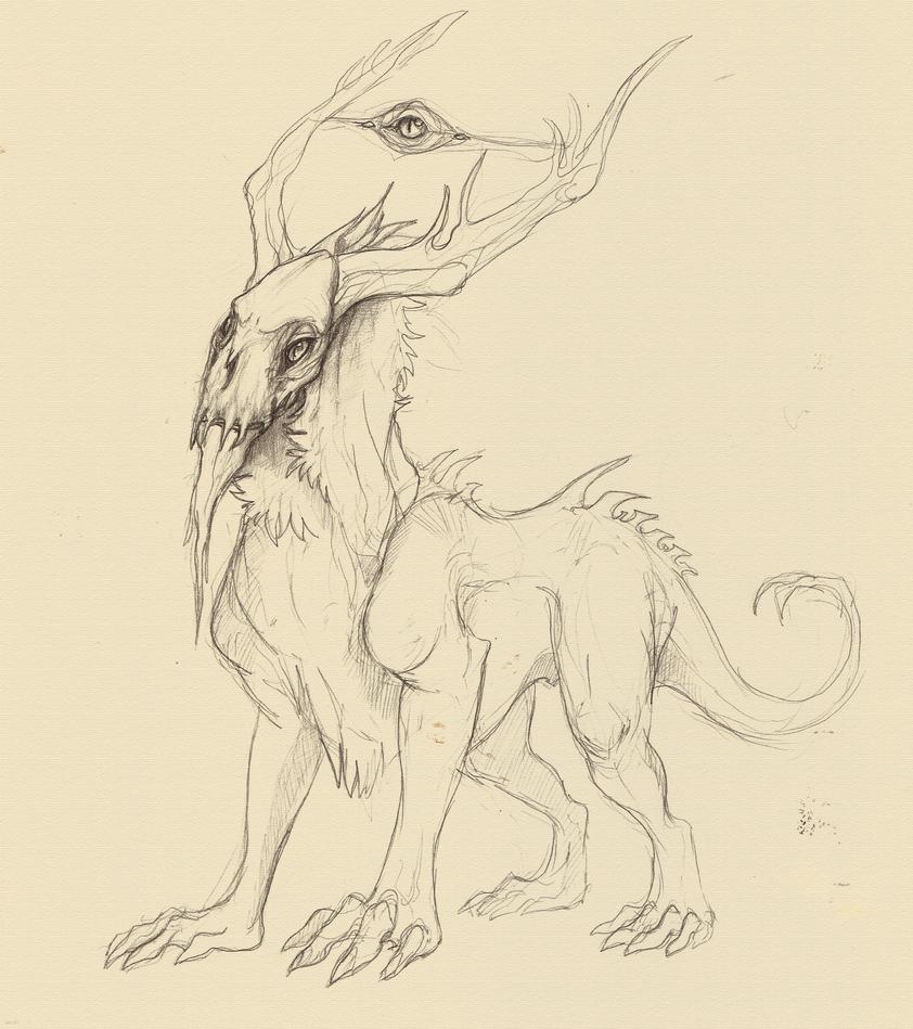 Monster by Dimenran