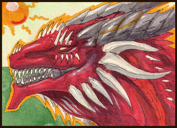 Aceo Commission by Dimenran